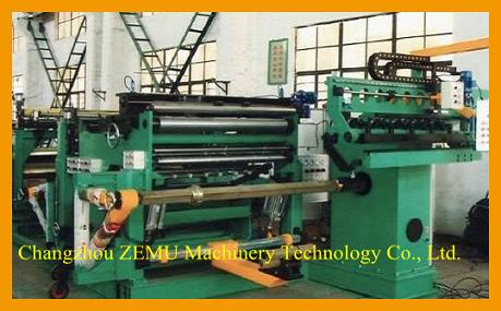 ZBJ-1400-Foil-Winding-Machine